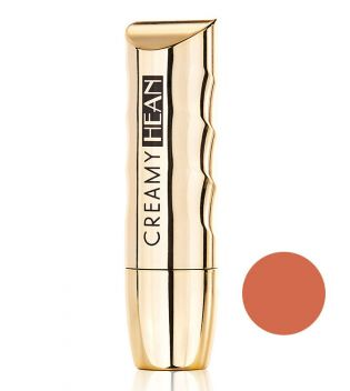 HEAN Creamy Vitamin Lipstick Red Gold 88