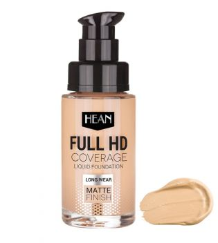 HEAN Full HD Foundation Ivory 701