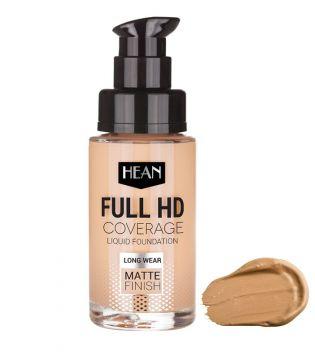 HEAN Full HD Foundation Tiramisu 704
