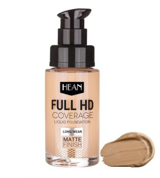 HEAN Full HD Foundation Beige 705