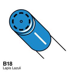 B18 Lapis Lazuli