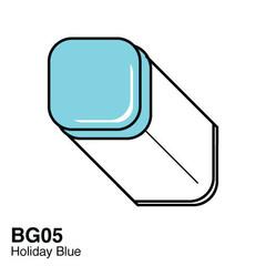 BG05 Holiday Blue