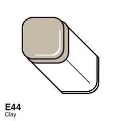 E44 Clay
