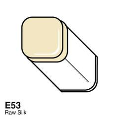 E53 Raw Silk