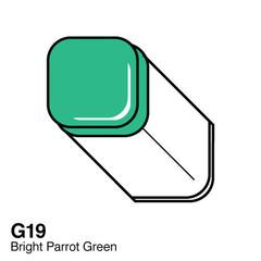 G19 Parrot Green