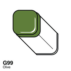 G99 Olive