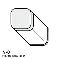 N0 Neutral Gray