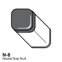 N8 Neutral Gray