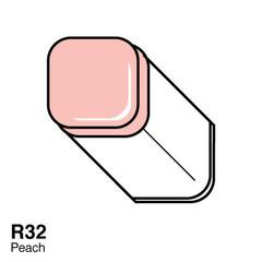 R32 Peach