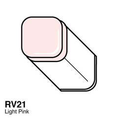 RV21 Light Pink