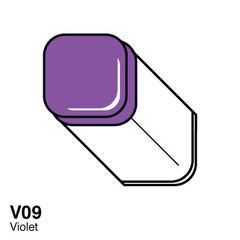 V09 Violet