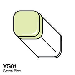 YG01 Green Bice