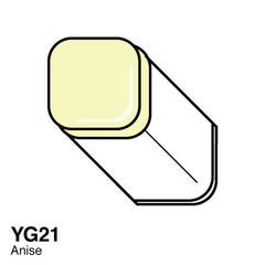 YG21 Anise