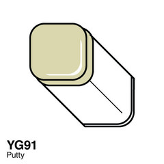 YG91 Putty