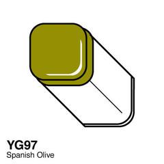 YG97 Spanish Olive