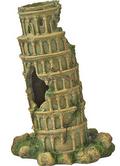 Toren van pisa ruine