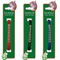 Kattenhalsband met steentjes