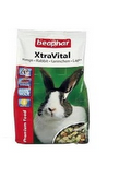 Beaphar Xtravital konijnenvoer