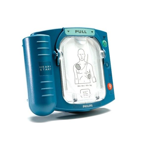Philips HS1 + Tas+ Wandbeugel