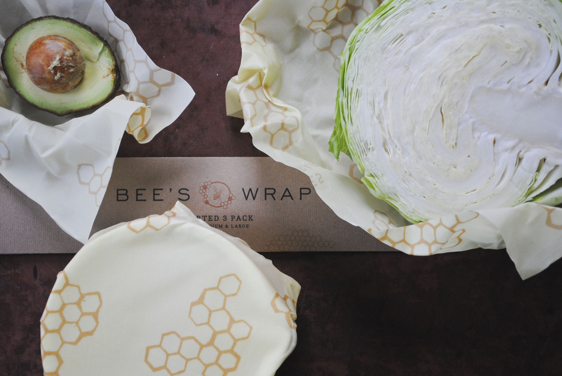 Bee's wrap small/medium/large