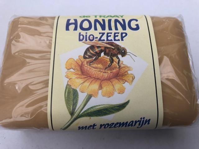 Handzeep Honing met Rozemarijn