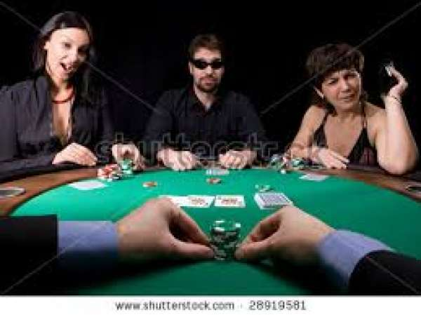 Blackjack multiplayer with friends
