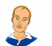 Frederik van der Molen