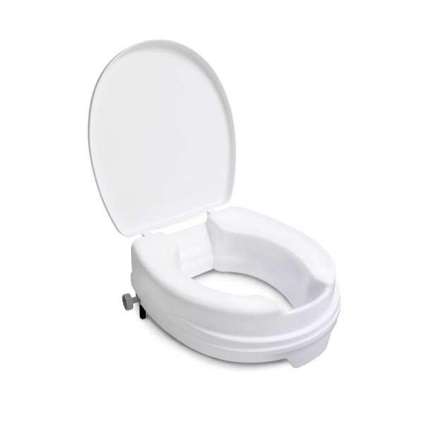 Toiletverhoger - 10cm