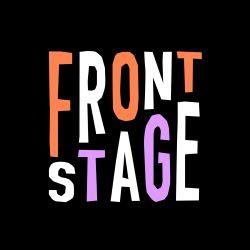 Ticket Workshop Frontstage 13 december