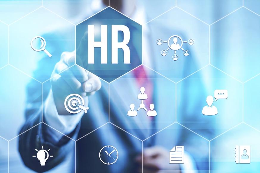 HR Scan