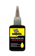 Precision oil