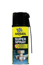 Super spray