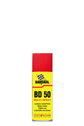 BD 50 Multi spray