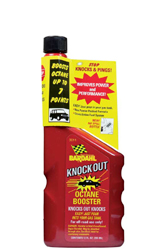 Knock Out Octane Booster