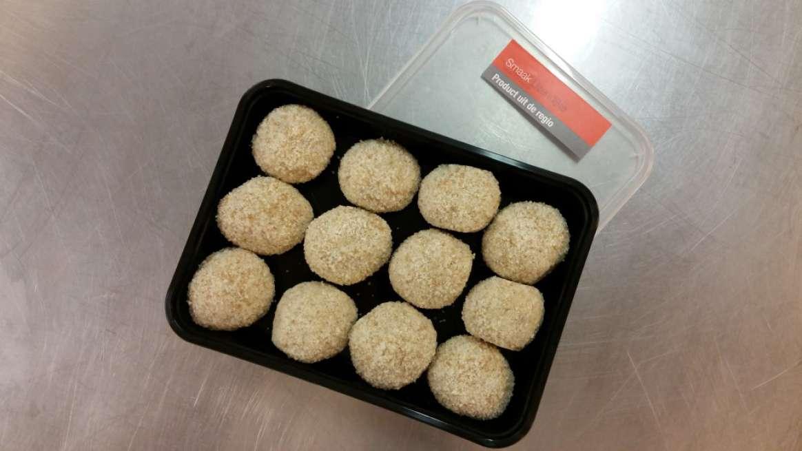 Rundvleesbitterballen per 12 stuks