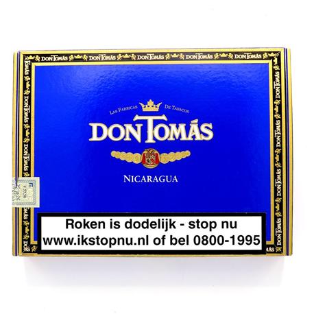 Don Tomas Toro Nicaragua