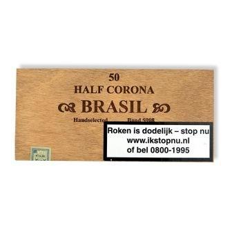 Hoogeboom Half Corona Brasil