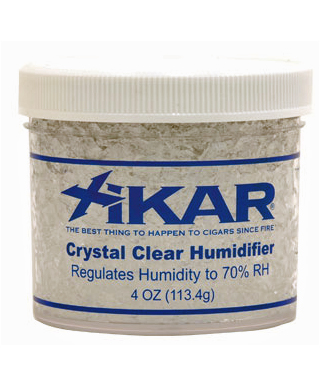 XIKAR Crystal Humidifier Jar