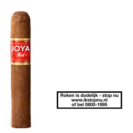 Joya Red Half Corona
