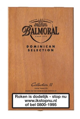 Balmoral  Dominican selection 12