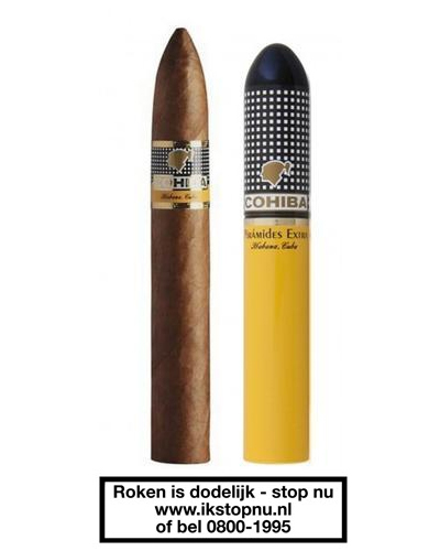 Cohiba Piramides Extra AT