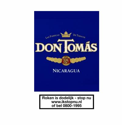 Don Tomas Coloso Nicaragua