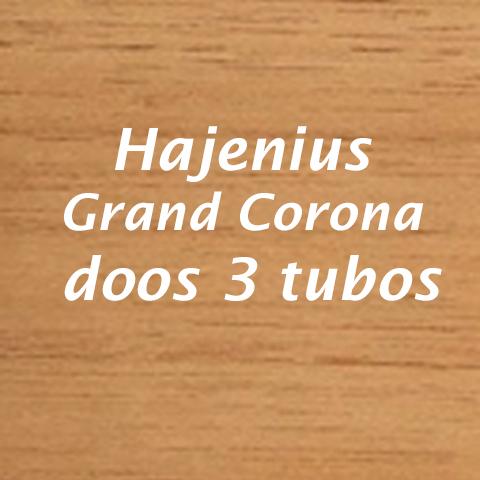 Hajenius Grand Corona