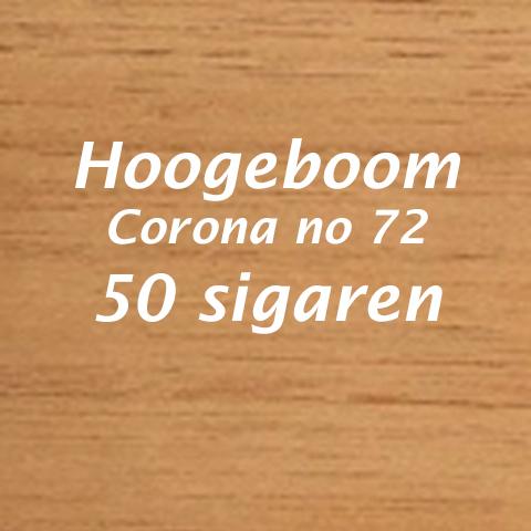 Hoogeboom Corona no 72