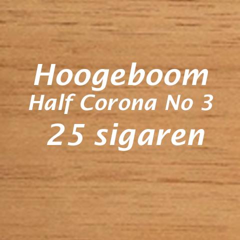 Half Corona no 3