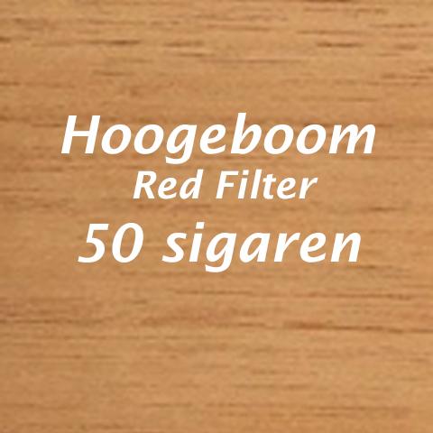 Hoogeboom Red 50 filter