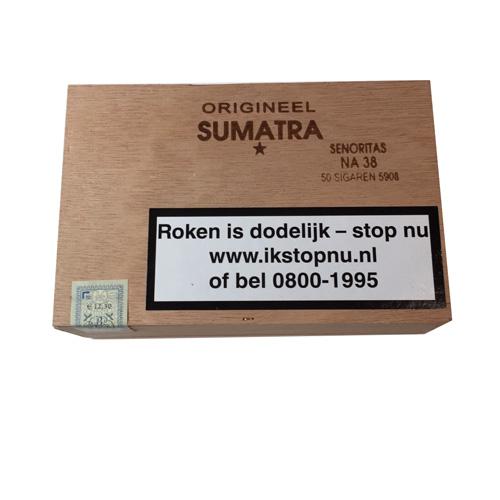Hoogeboom Sumatra NA 38
