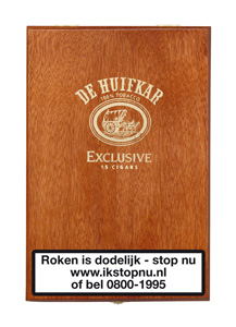 Huifkar Exclusive