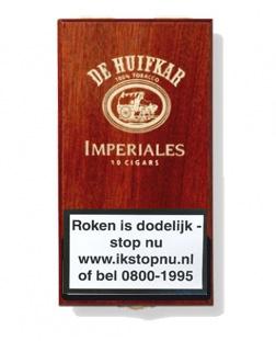 Huifkar Imperiales