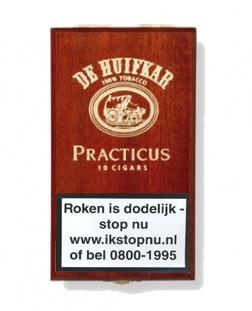 Huifkar Practicus